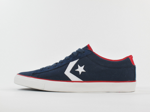 Converse Logo Redesign – In-Detail