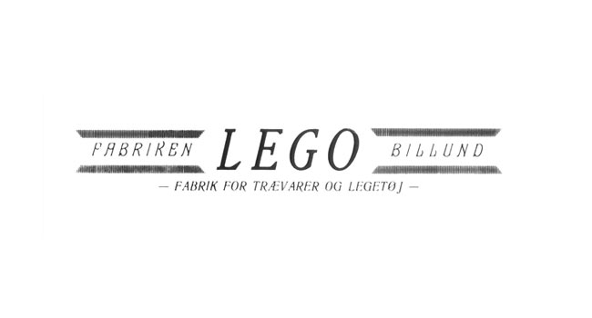 Lego Logo Evolution - Graphic Design and Marketing by In-Detail